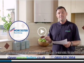 Clever Energy Boilers