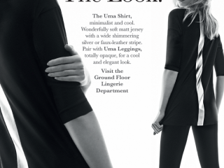 Browns Wolford Promotion